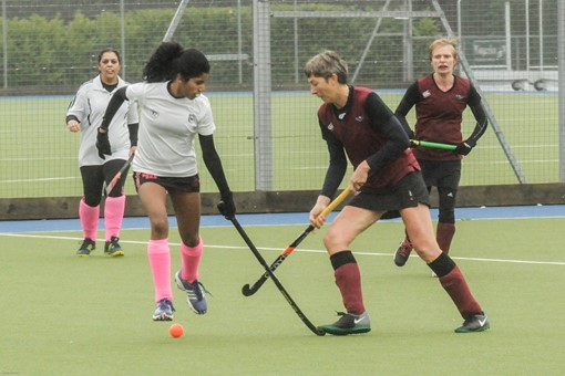 Ladies' 7s v Slough 4s 002