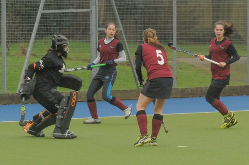 Ladies' 7s v Slough 4s 003