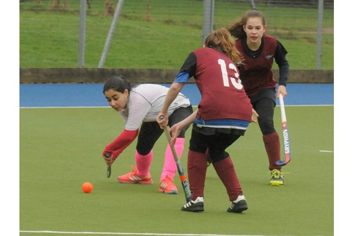 Ladies' 7s v Slough 4s 006