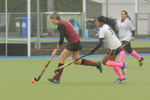 Ladies' 7s v Slough 4s 007