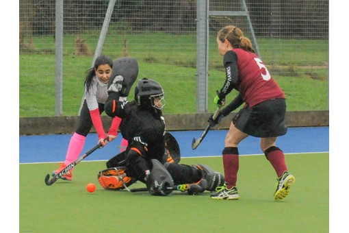 Ladies' 7s v Slough 4s 011