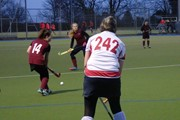 Ladies' 7s v Amersham & Chalfont 010