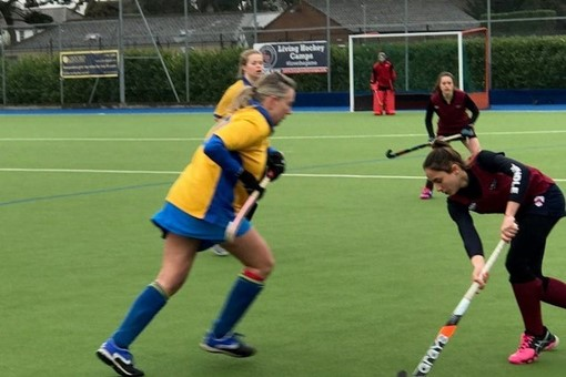 Ladies' 6s v Gerrards Cross 001