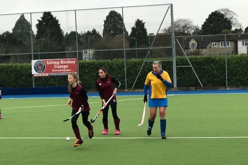 Ladies' 6s v Gerrards Cross 002