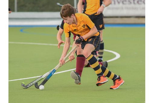 Men's 1s v Henley 014