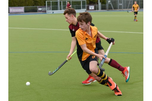 Men's 1s v Henley 023