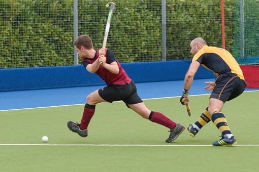 Men's 1s v Henley 024
