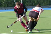 Ladies' 1s v Gloucester City 002