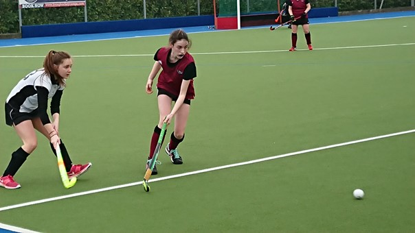 Ladies' 6s v Witney 007