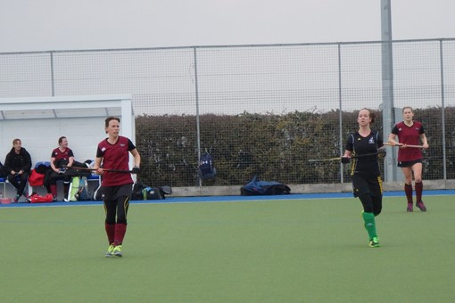 Ladies' 4s v South Berkshire 003