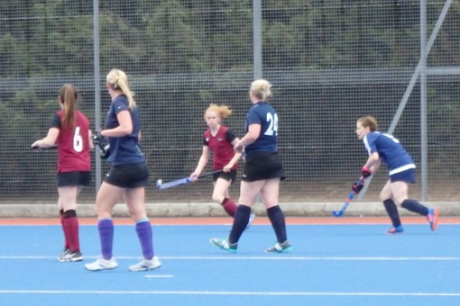 Ladies' 7s v Abingdon Pilgrims 011