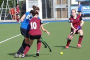 Ladies' 5s v Oxford 5s 001