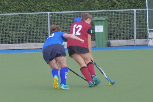 Ladies' 5s v Oxford 5s 003