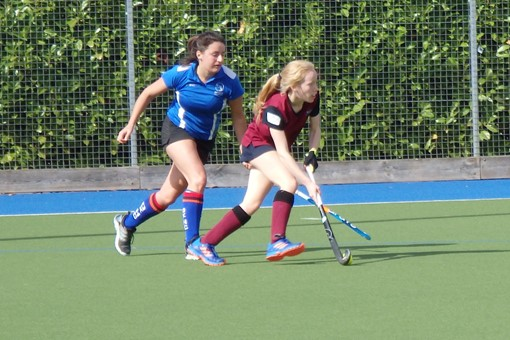 Ladies' 5s v Oxford 5s 006