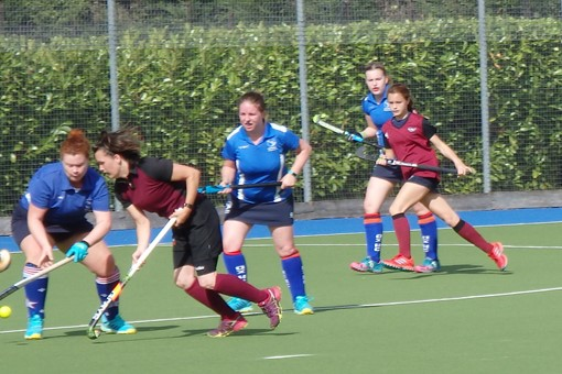 Ladies' 5s v Oxford 5s 013