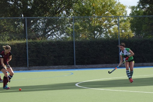 Ladies' 3s v Wallingford 003