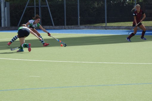 Ladies' 3s v Wallingford 004