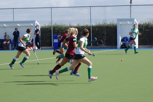 Ladies' 3s v Wallingford 009