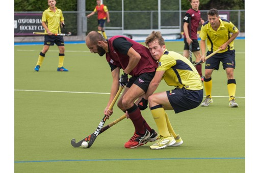Men's 1s v Bath Buccaneers 001