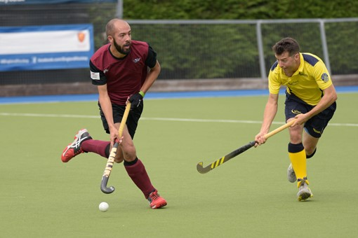 Men's 1s v Bath Buccaneers 010