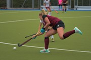 Ladies' 1s v Wimbledon 001