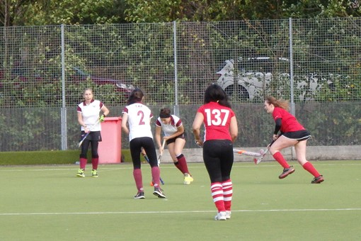 Ladies' 7s v Newbury & Thatcham 001