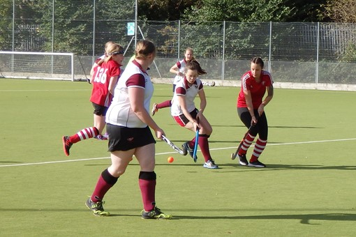 Ladies' 7s v Newbury & Thatcham 004