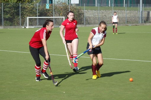 Ladies' 7s v Newbury & Thatcham 019