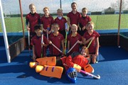 U12 Girls October 2018 001