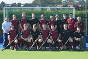 Men's 2s team October 2018 001