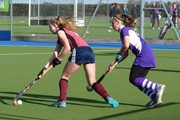 U18 Girls v Sevenoaks 001