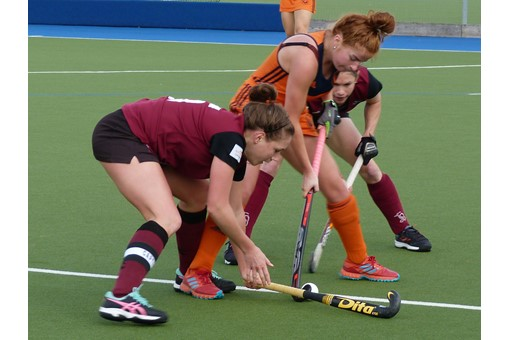 Ladies 1s v Swansea 002