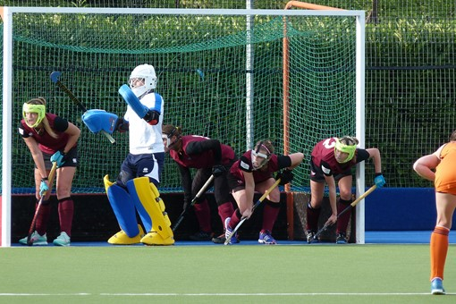 Ladies 1s v Swansea 005