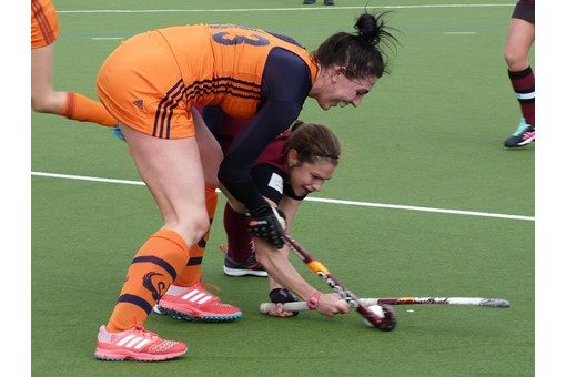 Ladies 1s v Swansea 011