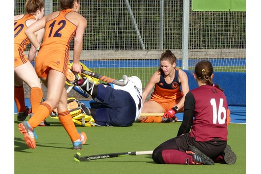 Ladies 1s v Swansea 017