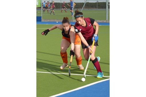 Ladies 1s v Swansea 020