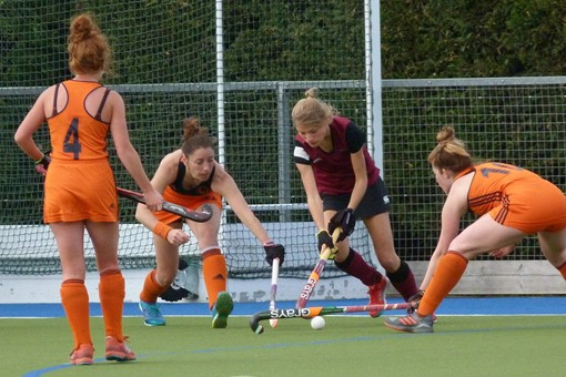 Ladies 1s v Swansea 024