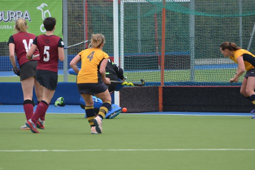 Ladies' 2s v Henley 022