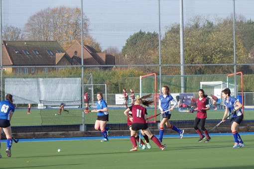 Ladies' 7s v Oxford 002
