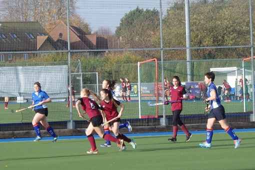 Ladies' 7s v Oxford 003