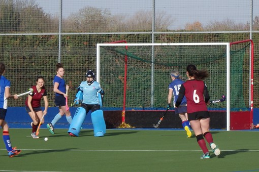 Ladies' 7s v Oxford 008