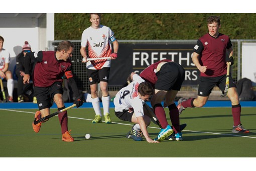 Men's 1s v University of Bristol 001
