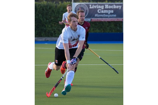 Men's 1s v University of Bristol 002