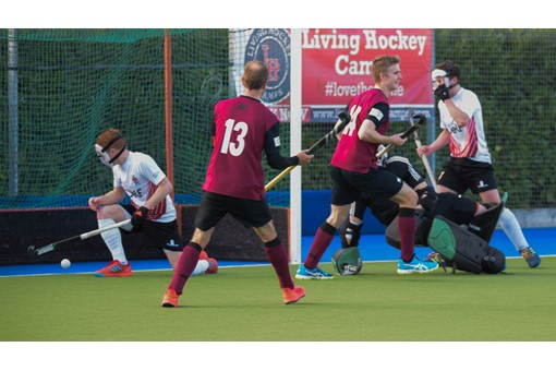 Men's 1s v University of Bristol 007