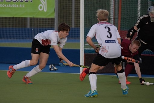 Men's 1s v University of Bristol 008