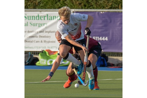 Men's 1s v University of Bristol 009