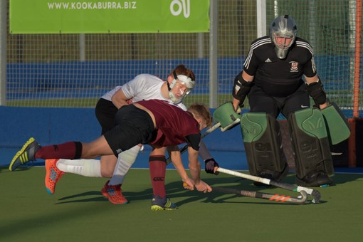 Men's 1s v University of Bristol 011