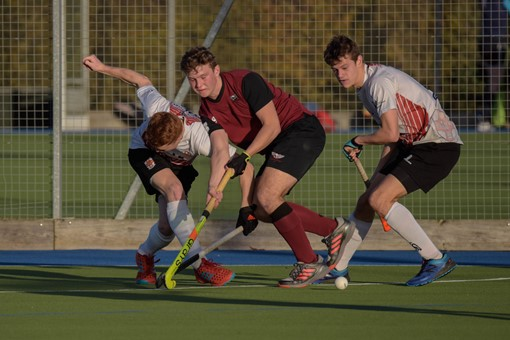 Men's 1s v University of Bristol 013
