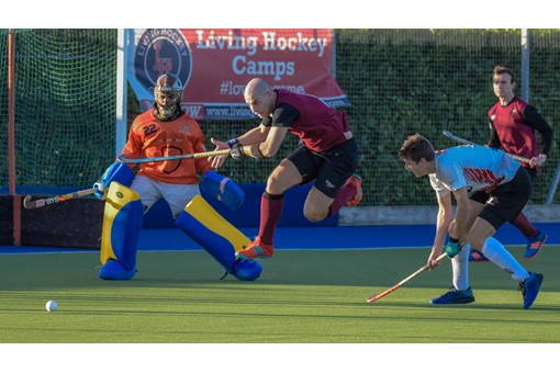 Men's 1s v University of Bristol 014