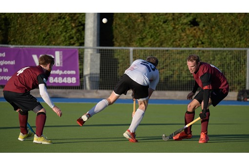Men's 1s v University of Bristol 015